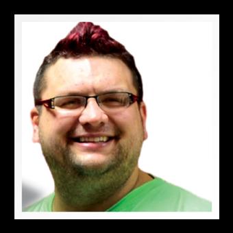 Nathan Weaver - Founder